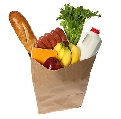 Let Tracy Helps You do your grocery shopping for you - you'll be thankful you did.