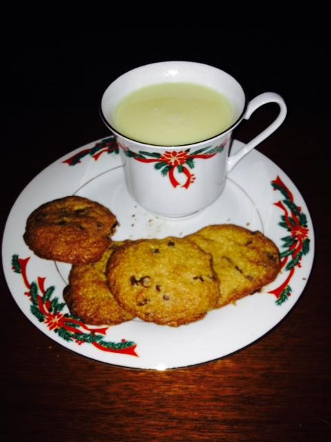 Christmas Holiday Treats