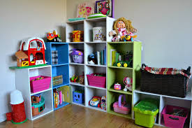 Getting Organized Kids Toys Storage Tips Amp Ideas Tracy