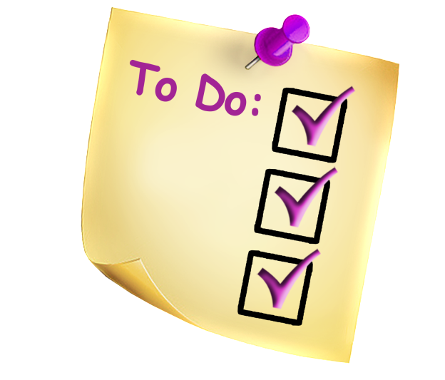 To - Do List
