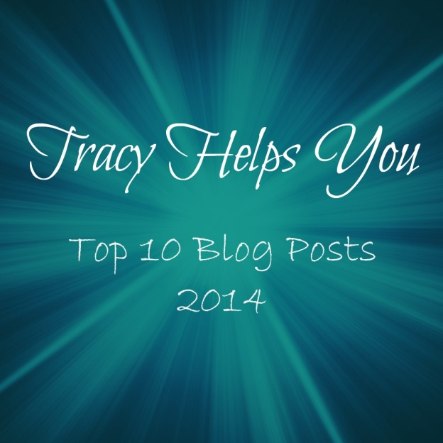 Top 10 Blog Posts 2014