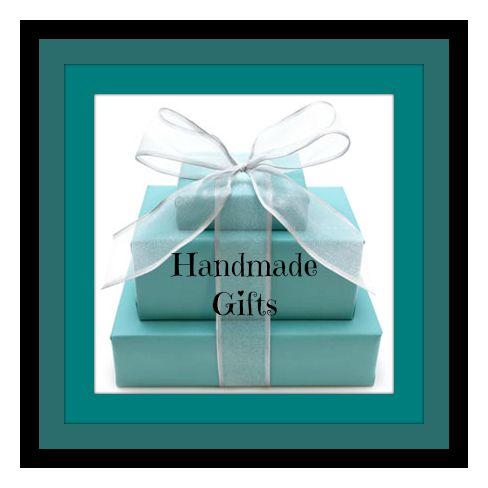 Handmade Gift Ideas for the Holidays