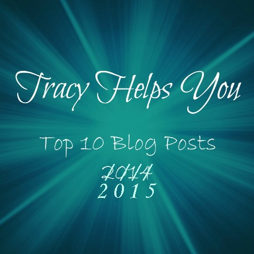 Top 10 Blog Posts 2015