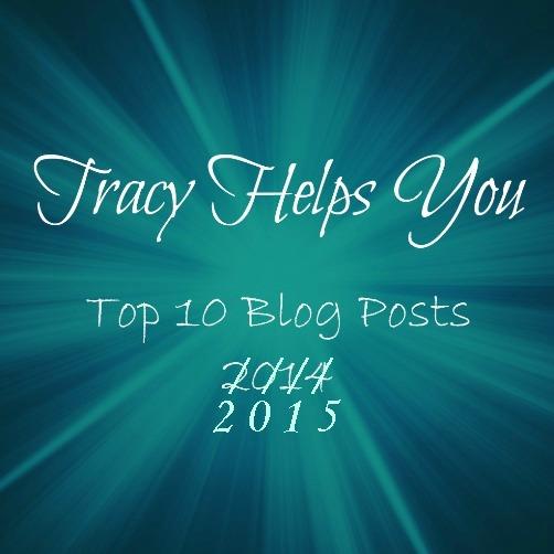 Top 10 Blog Posts 2015