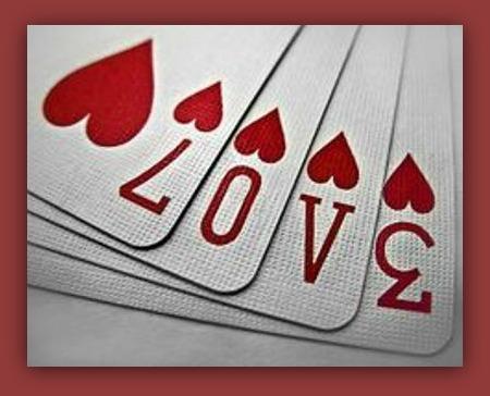 Kindness Is True Valentine's Day Love.