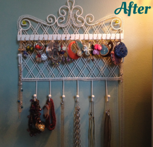 Getting Organized ~ Jewelry